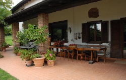 tavolata bed & breakfast